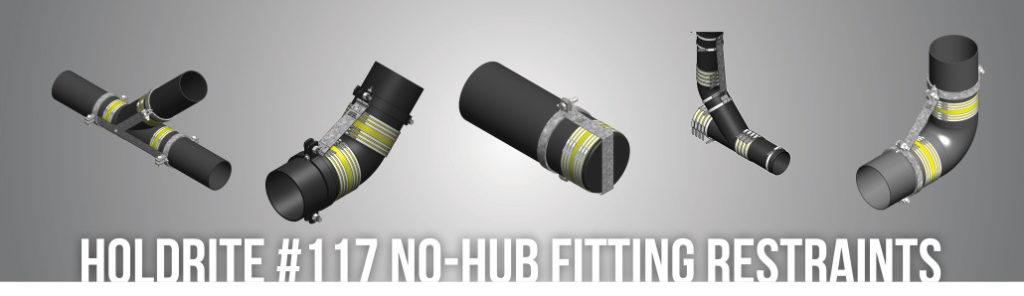 Holdrite 117 Series