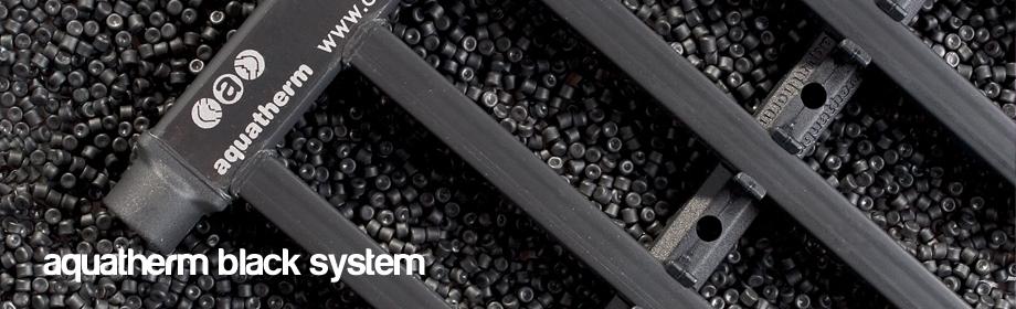 aquatherm black system