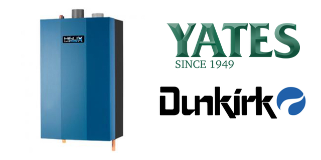 dunkirk condensing gas boilers