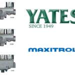 Maxitrol Gas Combination Controls