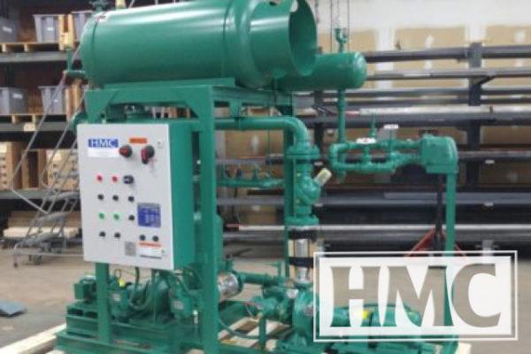 HMC - Hydrolic Modules Corporation a Division of N H  Yates