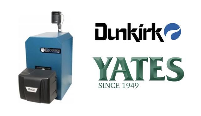 Dunkirk Oil Boilers