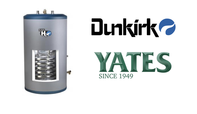 dunkirk indirect hot water heaters