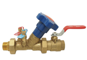 Red-White Valve Hydronic Controls