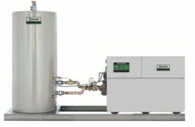 Ac-U-Temp Packaged Hot Water Supply Systems