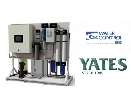 Commercial High-Purity Water Systems