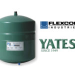 Flexcon Industries Expansion Tanks