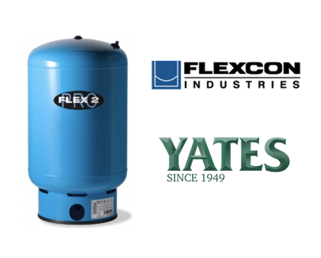 Flexcon Industries Well Tanks