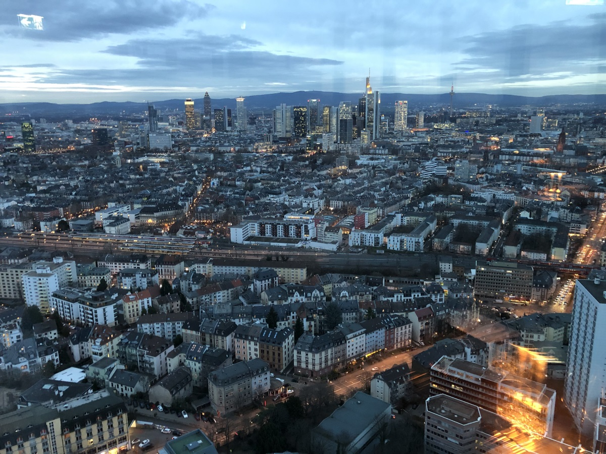 Yates in Germany: ISH Trade Fair 2019